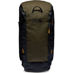 Mountain Hardwear Multi-Pitch 30 Rugzak, pitch 30 backpack/dark pine/blac